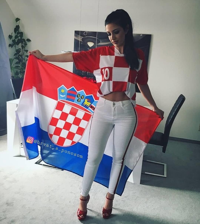 Girls croatia Croatian Wives