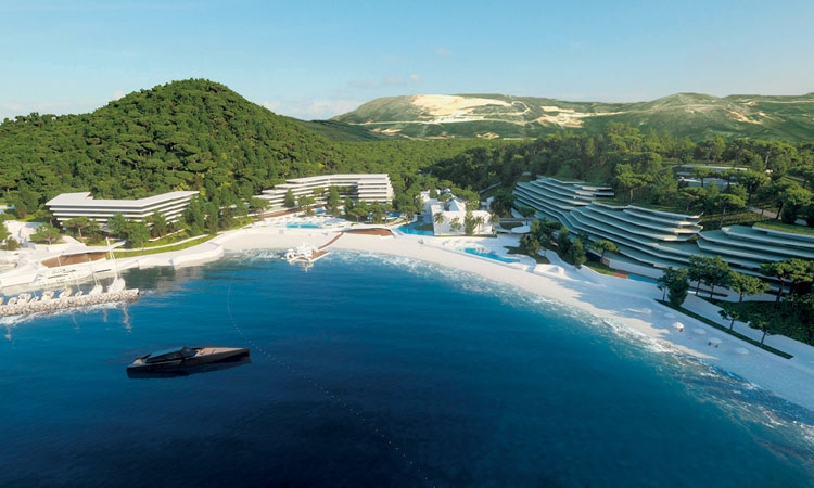 New Marriott Hotel In Dubrovnik Region In The Pipeline The Dubrovnik Times