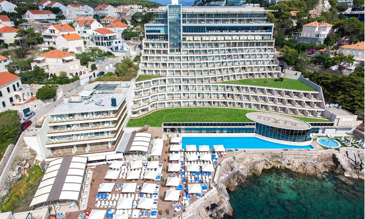 Rixos Libertas Dubrovnik the place to be for the festive season