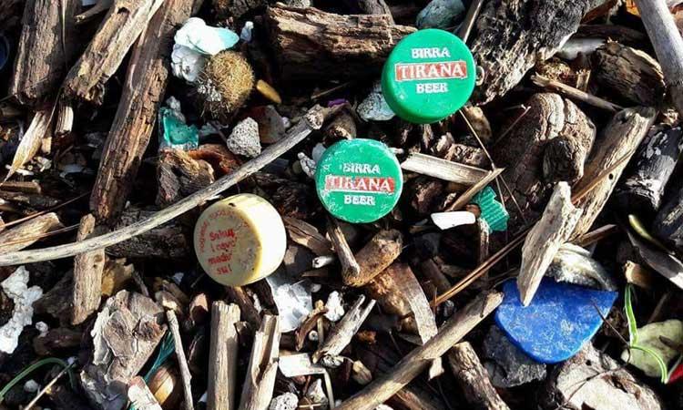 albanian waste peljesac 2018