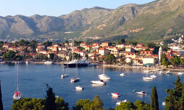 cavtat great holiday base 2018