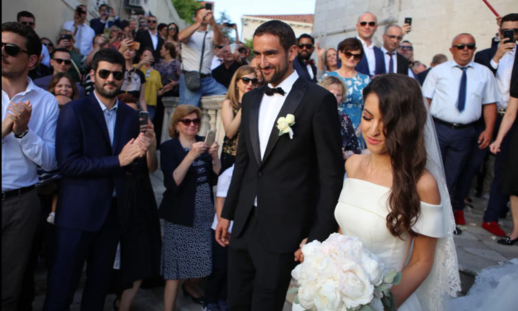 cilic katarina wedding croatia 2018