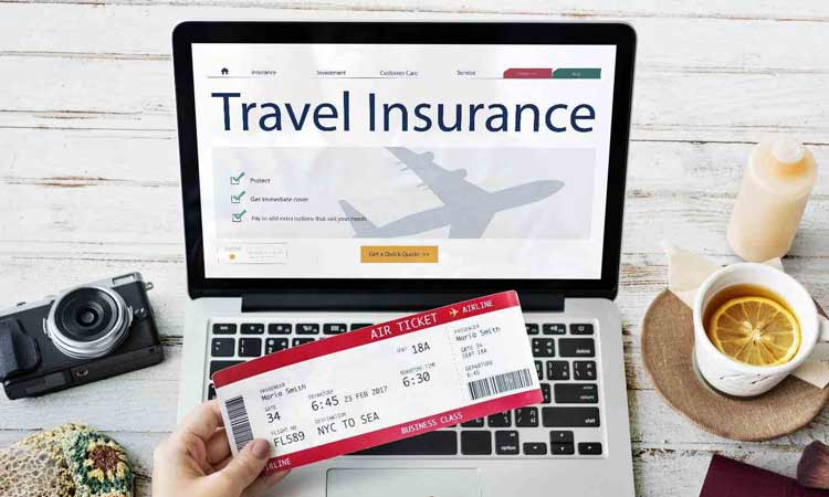 dont forget travel insurance