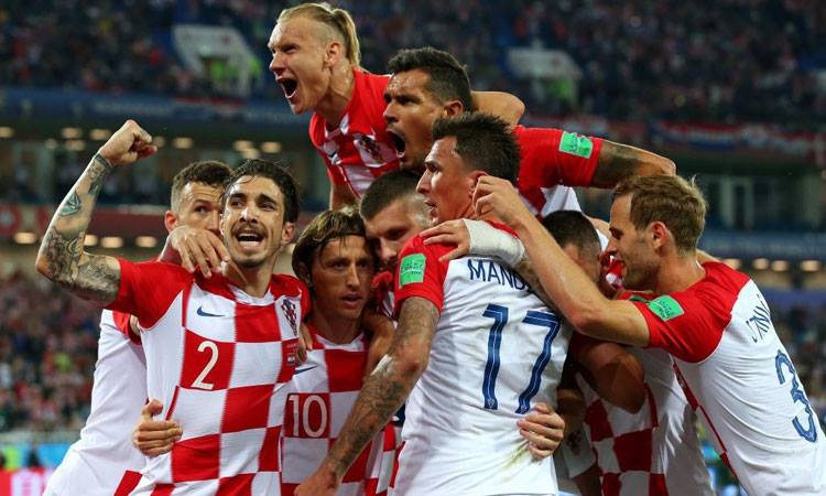 46c72314c VOTE – Is Croatian football shirt the most beautiful in the world ...