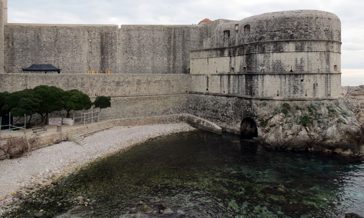 dubrovnik location game of thrones