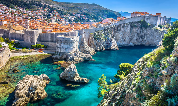 dubrovnik the pearl of the adriaitc we know it 2020