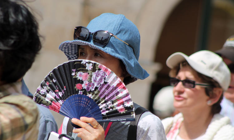 fan in dubrovnik 2018