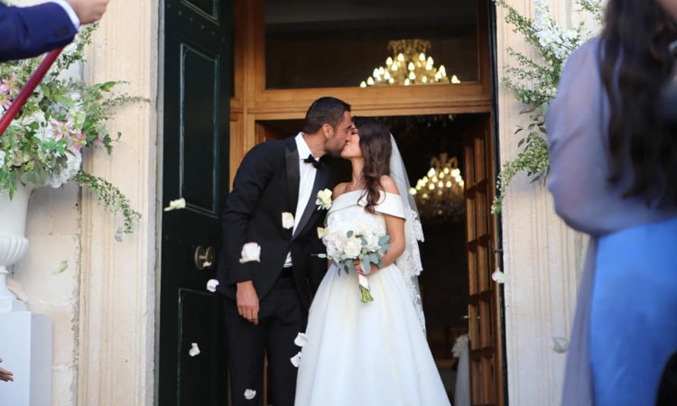 first kiss marin cilic