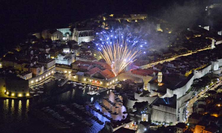 frankovic thanks emergency services in dubrovnik