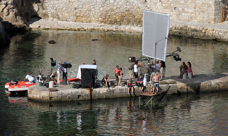 game of films filming dubrovnik