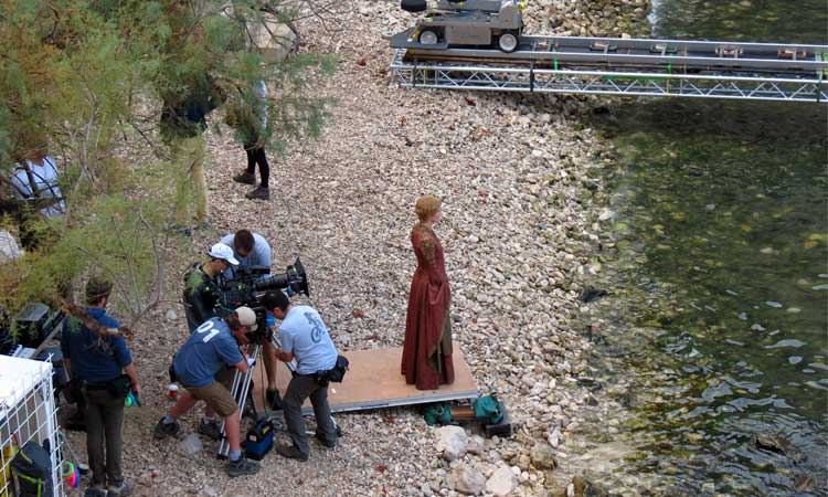 game of thrones dubrovnik filming