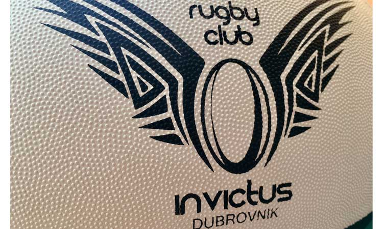 invictus rugby club dubrovnik