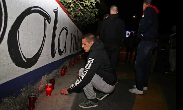 light candles for vukovar