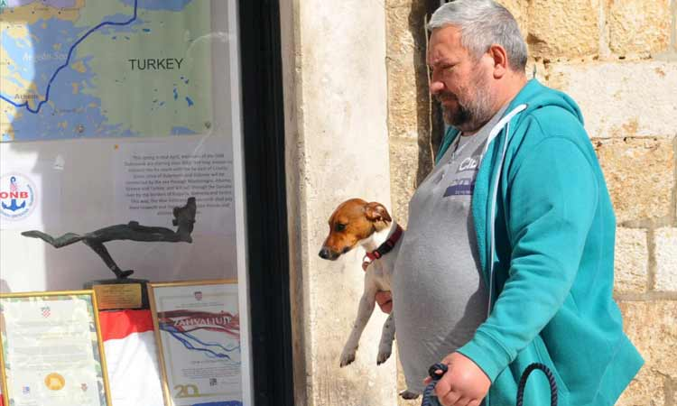 little dog big man dubrovnik 2018 33