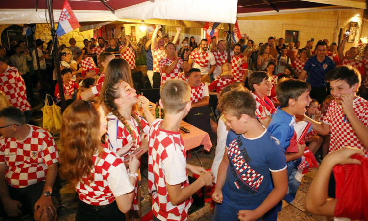 one nil to croatia