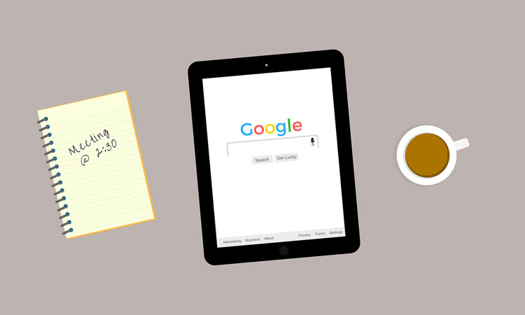 online business google coffee