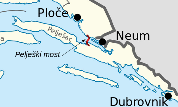 plan of peljesac bridge 11