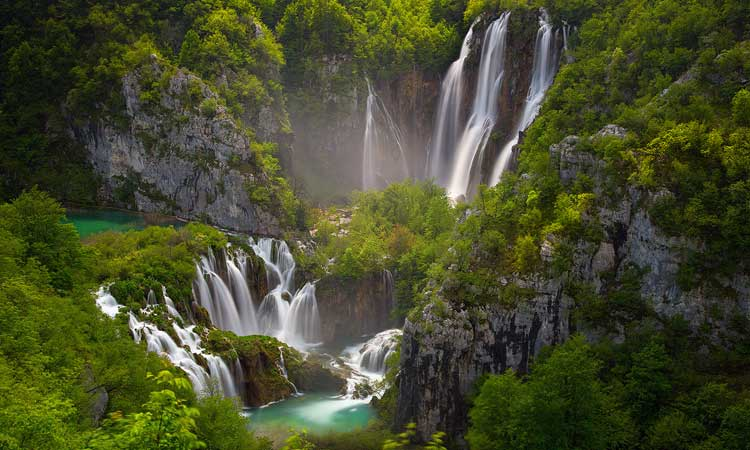 plitvice lakes did you know
