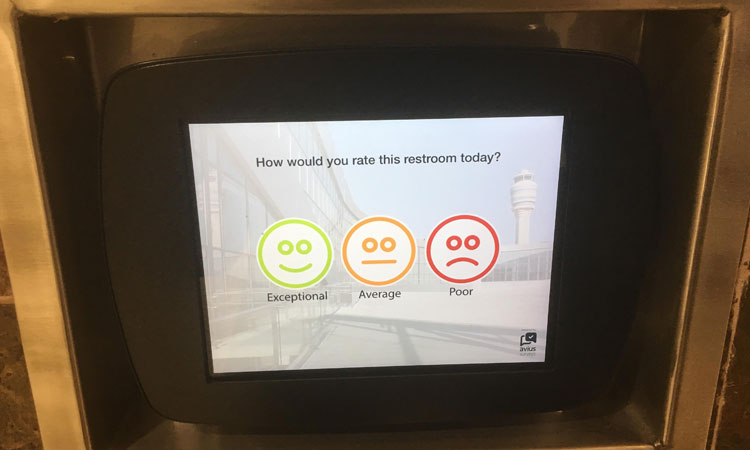 rate testrooms