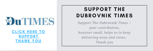 support the dubrovnik times