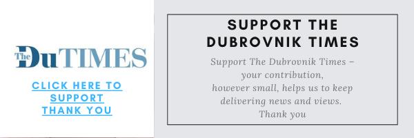unterstütze dubrovnik mal