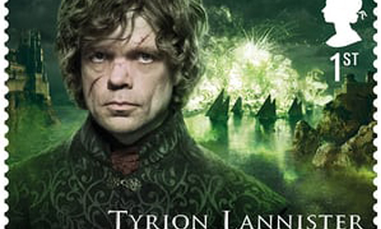 tyron lannister stamp