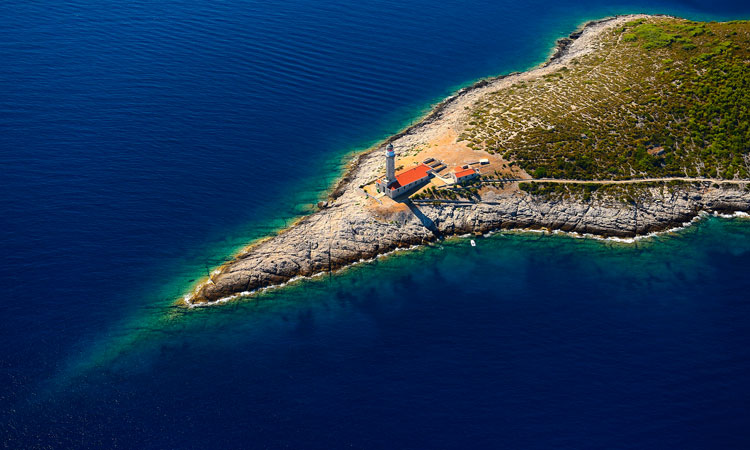 unesco vis croatia