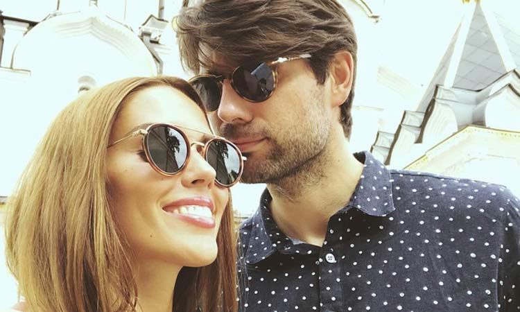 vedran corluka and girlfriend 2018