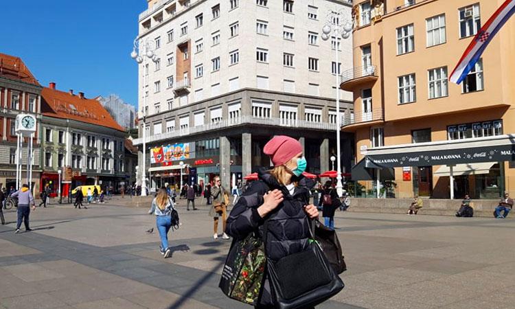 Corona Zagreb