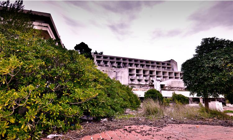 Kupari A Resort Still In Ruins The Dubrovnik Times