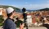 Disney films documentary in Dubrovnik featuring cultural heritage