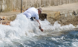 Majority of sea water in Dubrovnik rated as excellent quality