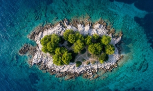 113 beaches of the 118 beaches in the Dubrovnik – Neretva County pass sea water quality test with flying colours