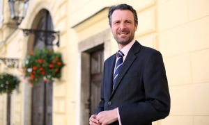 "Andrew Dalgleish – Plenković ""very involved"" with Brexit process"