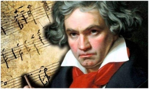 Beethoven 2020: A recital to be held in the Dubrovnik library
