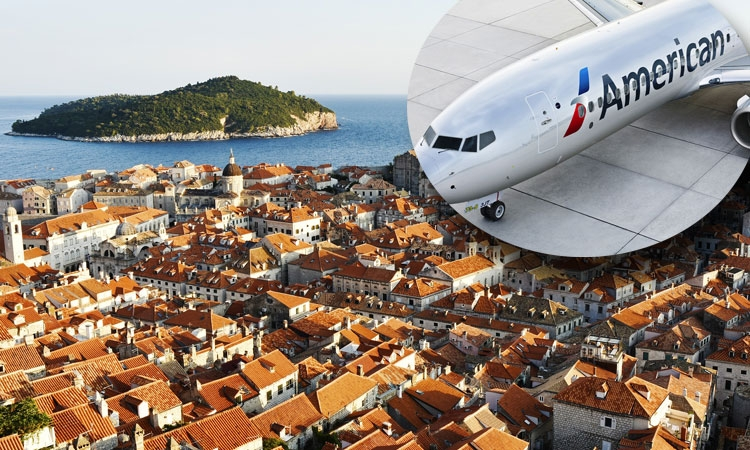 Daily flights to Dubrovnik in 2020