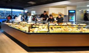 Croatia bread goes global – new bakery opens in Finland