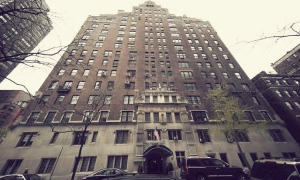 Park Avenue address sold