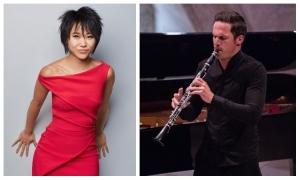 Yuya Wang and Andreas Ottensamer to perform at the Rector's Palace
