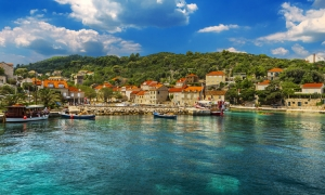 Croatia without the crowds: Daily Mail discovers the gloriously peaceful Elaphiti Islands