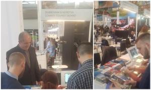 Dubrovnik-Neretva County Tourist Board attends F.RE.E. fair in Munich