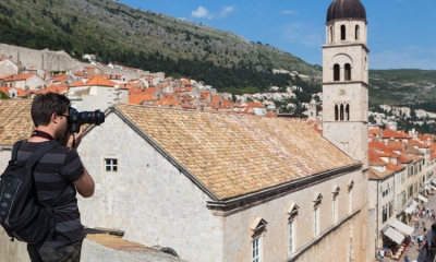 Dubrovnik wraps up 2018 with a record number of tourists
