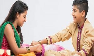 How to Surprise your Sibling this Raksha Bandhan residing Abroad?