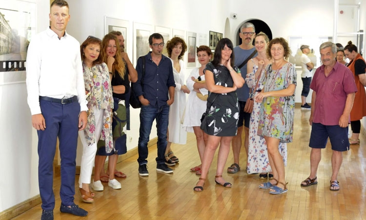 Modern and Contemporary Art: an exhibition from the collection of the Dubrovnik Art Gallery - new Dubrovnik exhibition opens