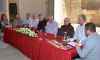 Press conference for Dubrovnik City Card