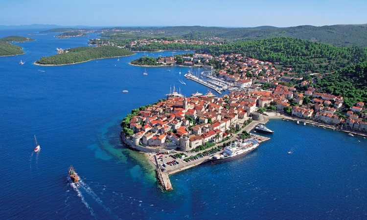 Travel Weekly: Done Dubrovnik? Try Korcula