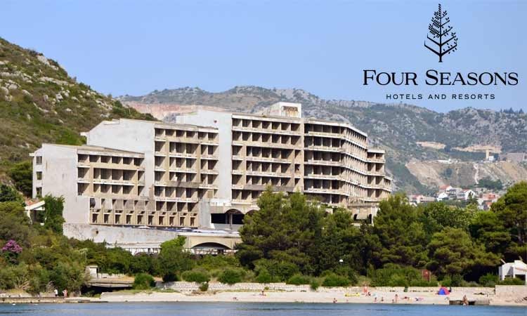 Four Seasons coming to Dubrovnik?