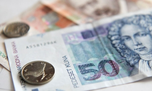 Average net salary in Croatia in May amounted to 6,476 Kuna