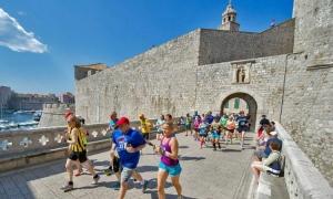 Early bird offer for fifth Dubrovnik half marathon
