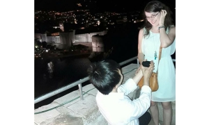 Romantic Dubrovnik